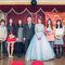 裕+蓁 婚禮紀錄 (新黑貓餐廳)(編號:256832)