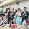 裕+蓁 婚禮紀錄 (新黑貓餐廳)(編號:256845)