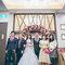 裕+蓁 婚禮紀錄 (新黑貓餐廳)(編號:256848)