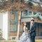 裕+蓁 婚禮紀錄 (新黑貓餐廳)(編號:256852)
