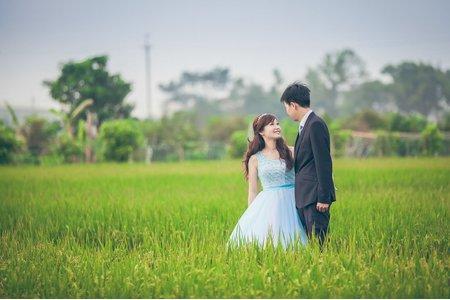 文+珮 婚禮紀錄(高賓餐廳)