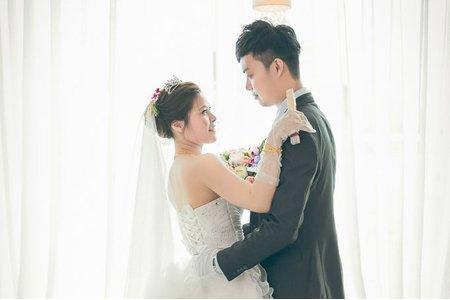 勝+君 婚禮紀錄(鈺通大飯店)