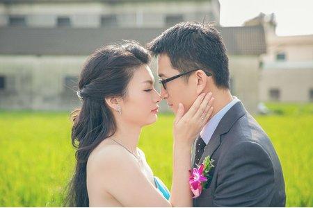 成+如 婚禮紀錄 (流水席)