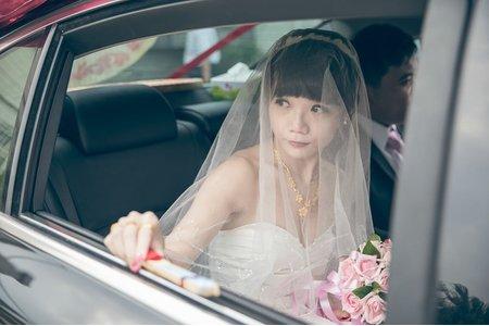 堃+蓁 婚禮紀錄 (得億仕婚宴會館)
