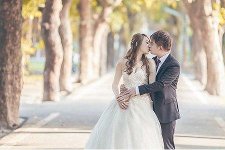 智+儀 婚禮紀錄 (客家莊)