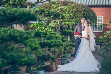 得+英 婚禮紀錄 (陶醴春風會館)