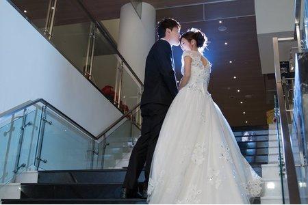 維+婷 婚禮紀錄 (全國麗園大飯店)