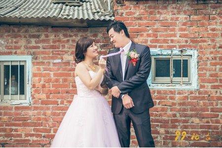 吉+萱 婚禮紀錄 (流水席)