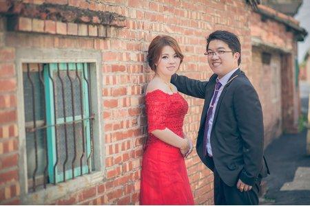 儒+寧 婚禮紀錄 (流水席)