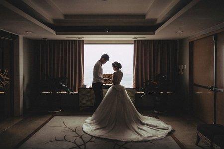 中+婷 婚禮紀錄 (耐斯王子大飯店)