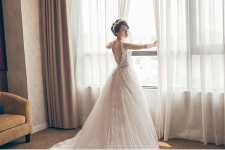 徽+容 婚禮紀錄 (皇品國際酒店 )