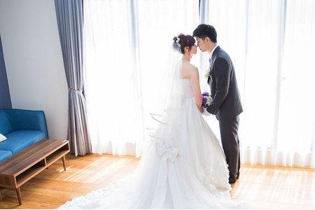 錡+欣 婚禮紀錄 (京品日本料理)