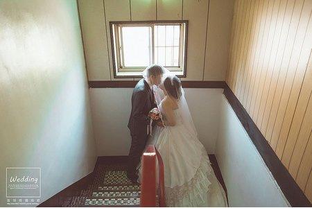 榮+淇 婚禮紀錄 (和風山寨 )