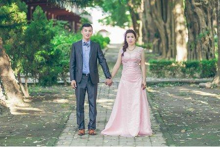 迪+蓁 婚禮紀錄 (虎尾農工禮堂)