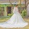 雲林婚攝 婚禮紀錄 自宅流水席-118