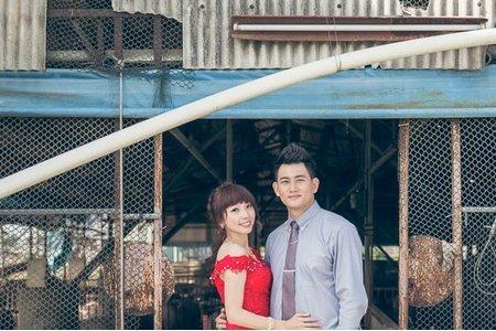 Norick+Bella 婚禮紀錄 (流水席)