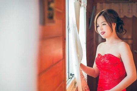 沅+姿 婚禮紀錄 (青松餐廳)