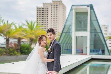 育麟+郁鈞 婚禮紀錄 (芙洛麗大飯店)
