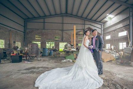 宏+慈 婚禮紀錄(北港鎮老人會活動中心)