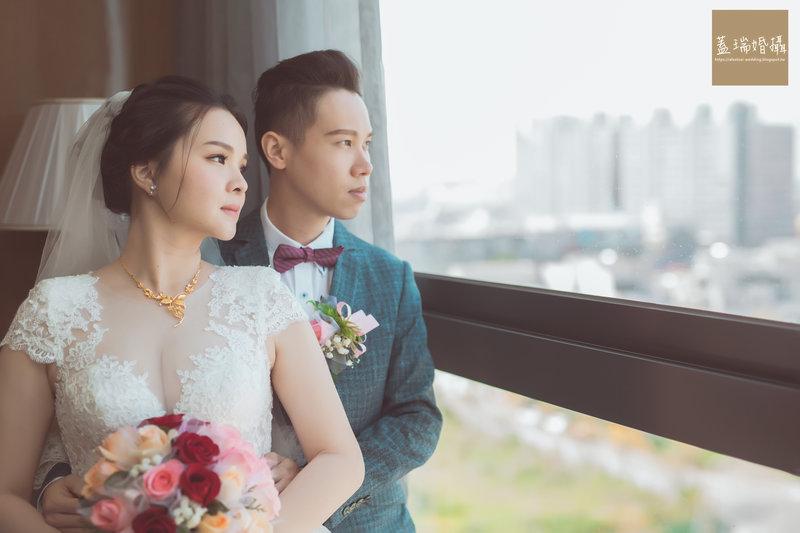 蓋瑞婚攝 婚禮紀錄 I 全省服務作品