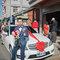 雲林婚攝 婚禮紀錄 三好國際酒店 來福城餐廳-35