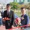 雲林婚攝 婚禮紀錄 三好國際酒店 來福城餐廳-42