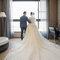 雲林婚攝 婚禮紀錄 三好國際酒店 來福城餐廳-49