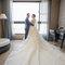 雲林婚攝 婚禮紀錄 三好國際酒店 來福城餐廳-50