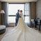 雲林婚攝 婚禮紀錄 三好國際酒店 來福城餐廳-51