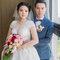 雲林婚攝 婚禮紀錄 三好國際酒店 來福城餐廳-52