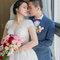 雲林婚攝 婚禮紀錄 三好國際酒店 來福城餐廳-53
