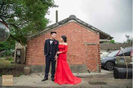 倞銓+欣宜 婚禮紀錄 (流水席婚攝)