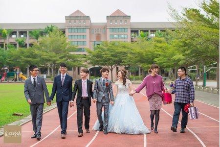 俊達+幸孜 婚禮紀錄 (流水席婚攝)