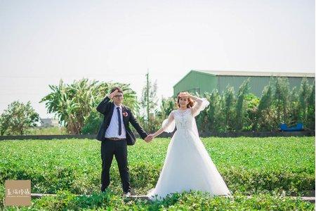 炫羽+鈺茵 婚禮紀錄 (流水席婚攝)