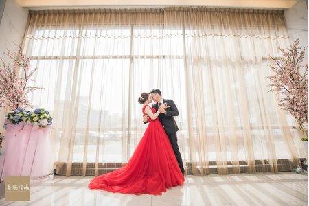 哲嘉+俞禎 婚禮紀錄 (小原婚宴會館)