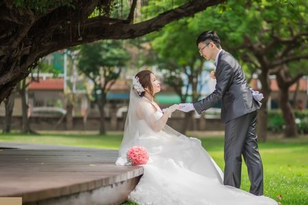 承叡+栩晰 婚禮紀錄 (三好國際酒店)