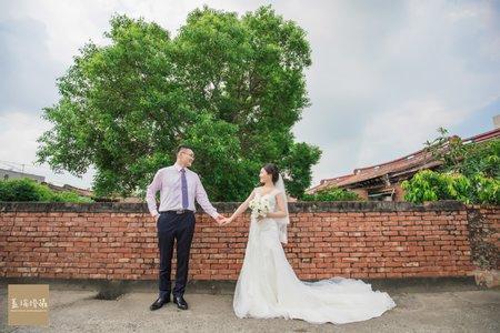 政岳+怡安 婚禮紀錄 (山海大飯店 I 青松餐廳)