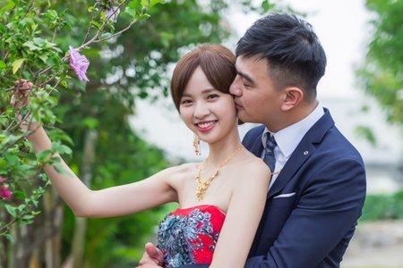 棋翔+倢羽 婚禮紀錄 (天送宴會廳)