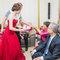 雲林婚攝 婚禮紀錄 青松餐廳-35