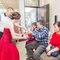 雲林婚攝 婚禮紀錄 青松餐廳-38