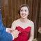 雲林婚攝 婚禮紀錄 青松餐廳-52