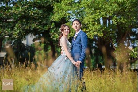 勇智+惠雅 婚禮紀錄 (青松餐廳)