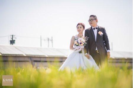【雲林婚攝】紹銘+雅涵 婚禮紀錄 (流水席婚攝)
