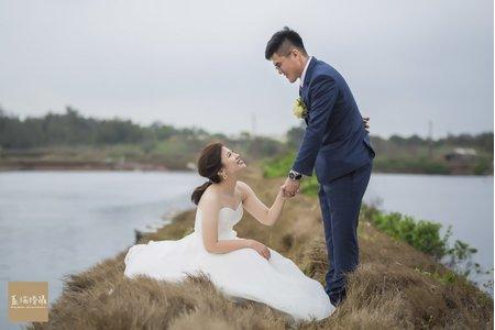 宥寬+黃靈 婚禮紀錄 (流水席)