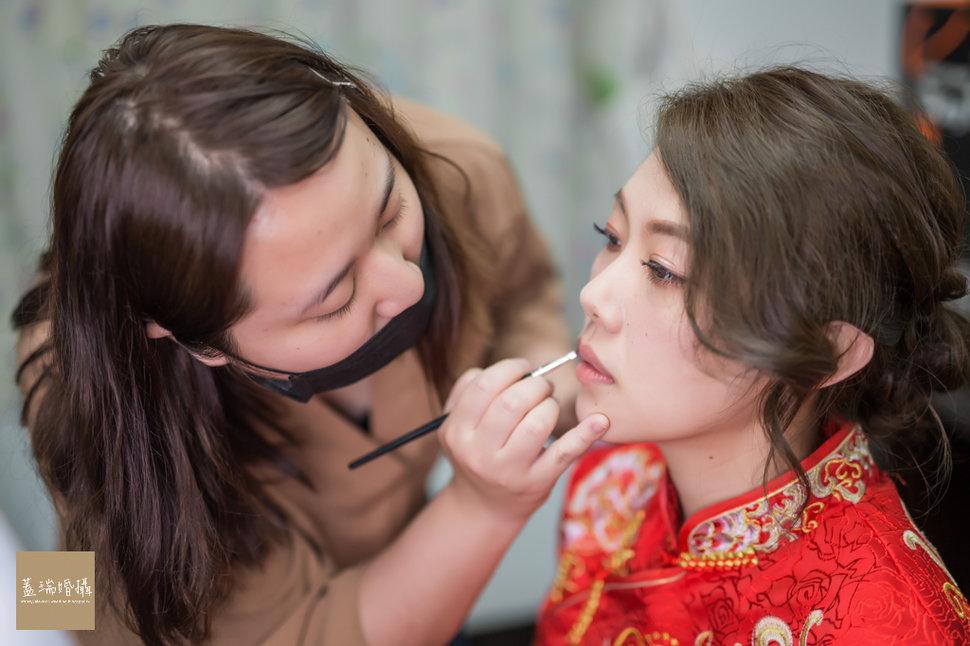 台南婚攝 婚禮紀錄 活動中心-9 - 蓋瑞婚攝《結婚吧》