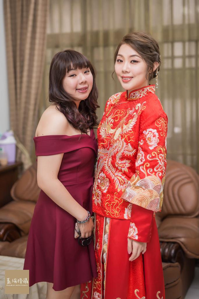 台南婚攝 婚禮紀錄 活動中心-44 - 蓋瑞婚攝《結婚吧》