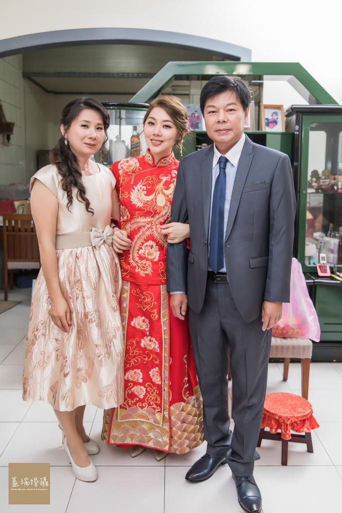 台南婚攝 婚禮紀錄 活動中心-52 - 蓋瑞婚攝《結婚吧》
