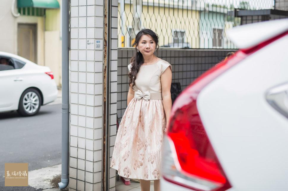 台南婚攝 婚禮紀錄 活動中心-55 - 蓋瑞婚攝《結婚吧》