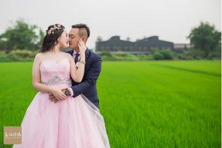 長興+民潔 婚禮紀錄 (流水席)
