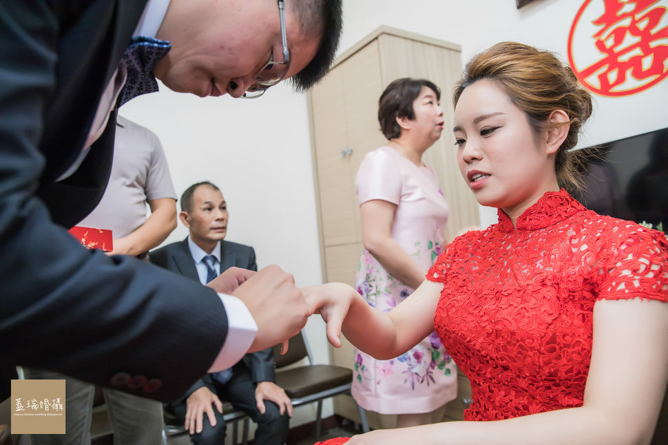 南投婚攝 婚禮紀錄 南島婚宴會館-56 - 蓋瑞婚攝《結婚吧》